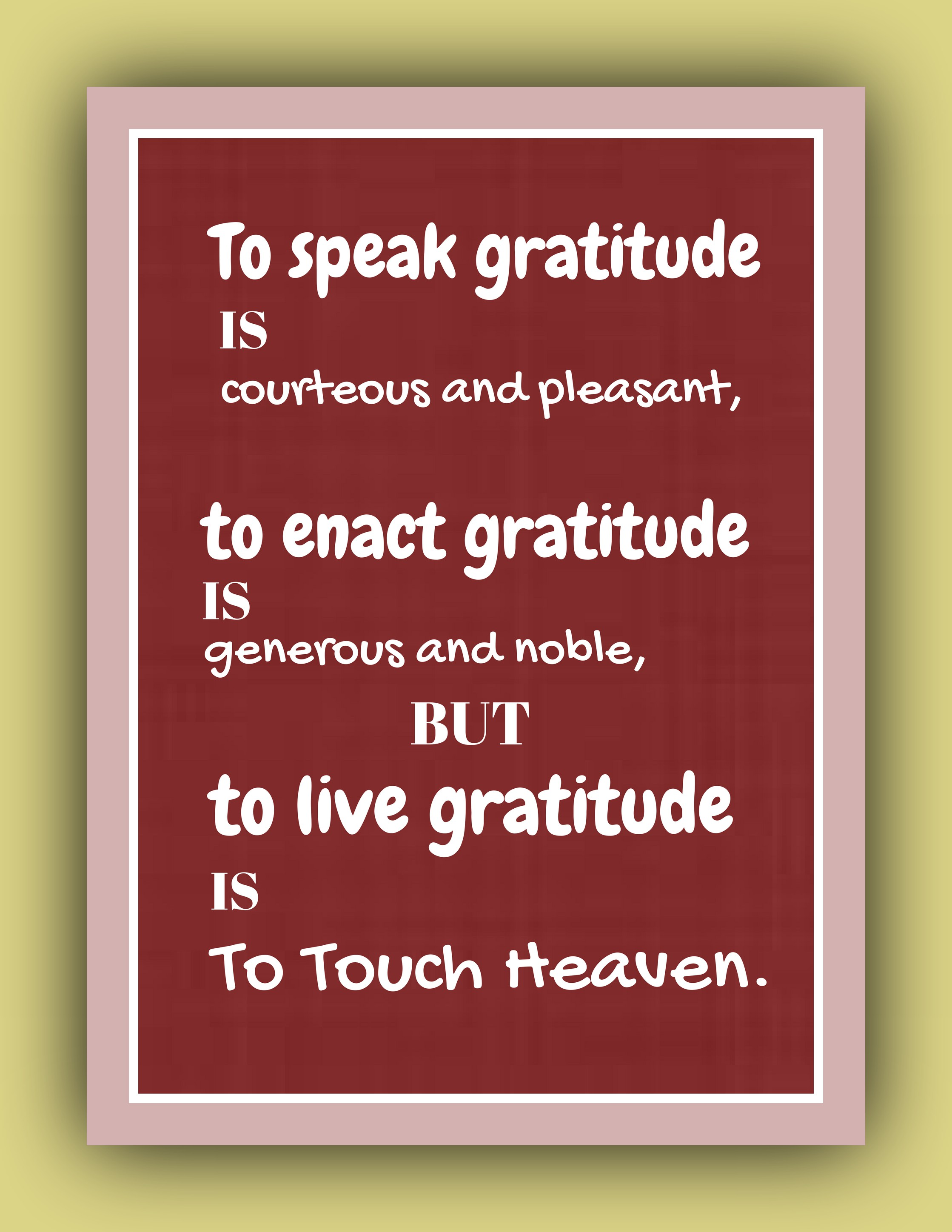 25 Happy Thanksgiving Quotes As Family And Friends Gather