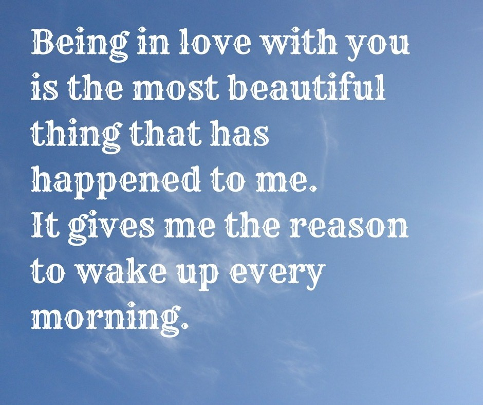 70 Good Morning Love Quotes For Her Give Her Words Of Love Each