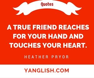 21 quotes about best friends