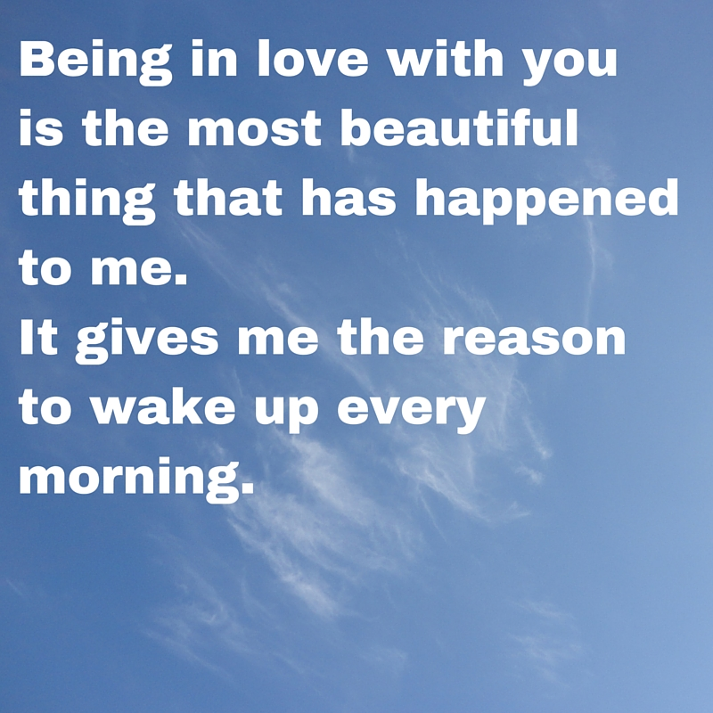 70 good morning love quotes for her  Give her words of love
