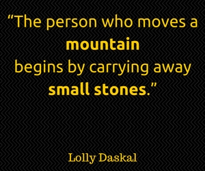 Lolly Daskal quotes