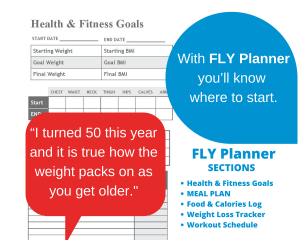 FLY Planner